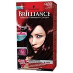 Schwarzkopf Live Brilliance Night Diamonds 98 Dark Red Diamond