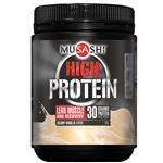 Musashi P High Protein 375g Vanilla