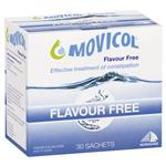Movicol Powder Sachets 13g Flavour Free 30
