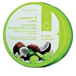 Grace Cole Fruitworks Coconut & Lime Body Butter 250mL