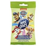 Wet Ones Grubby Fingers Kids and Baby Wipes 15 Travel Pack