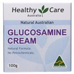 Healthy Care Glucosamine Cream 100g