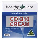 Healthy Care CoQ10 Cream 50g