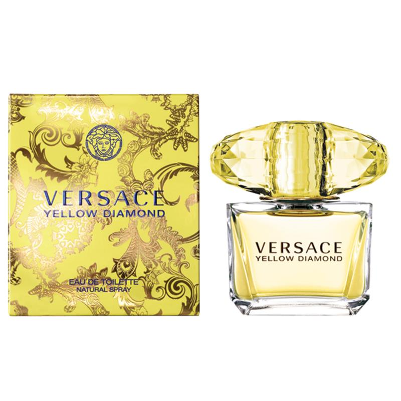 Diamond Buy 30ml Online Versace Toilette At Spray Yellow Eau De v80wyNOnm