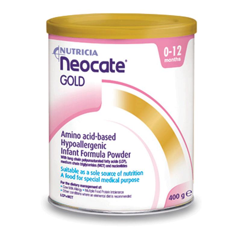 Buy Neocate Gold 400g Online At Chemist Warehouse 174