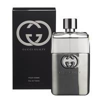 Free Shipping          Gucci Guilty For Men Pour Homme 90ml Eau De Toilette by Fragrances