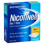 Nicotinell Patch 21mg 28 Patches