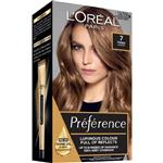 L'Oreal Paris Preference Permanent Hair Colour - 7 Vienna (Intense, fade-defying colour)