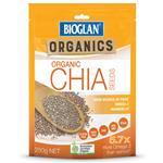 Bioglan Organic Chia Seeds 250g