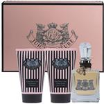 Juicy Couture 100ml 3 Piece Set
