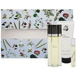 Oscar De La Renta Eau de Toilette 100ml 3 Piece Set