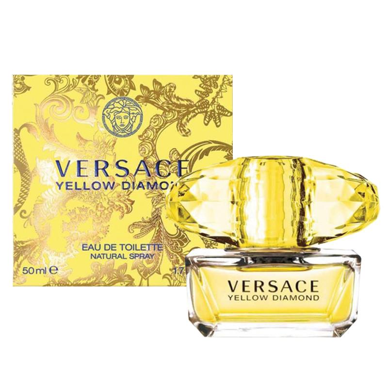 Versace Yellow Diamond Ml
