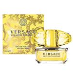 Versace Yellow Diamond Eau de Toilette 50ml Spray