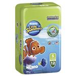 Huggies 12 Swimmer Small
