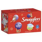 Snugglers Nappy Jumbo Toddler 72