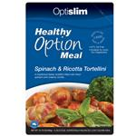 OptiSlim HealthyOption Spinach & Ricota Tortellini 300g