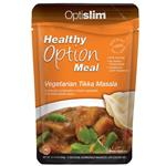 OptiSlim HealthyOption Vegeterian Tikka Masala 300g
