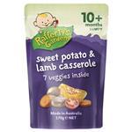 Raffertys Garden 10+ Months Sweet Potato & Lamb Casserole 170g