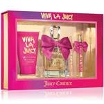 Viva La Juicy 100ml 3 Piece Set