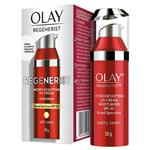 Olay Regenerist Micro-Sculpting UV Moisturiser Day Cream SPF 30 50g
