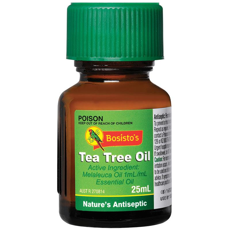 Purchase tea tree oil