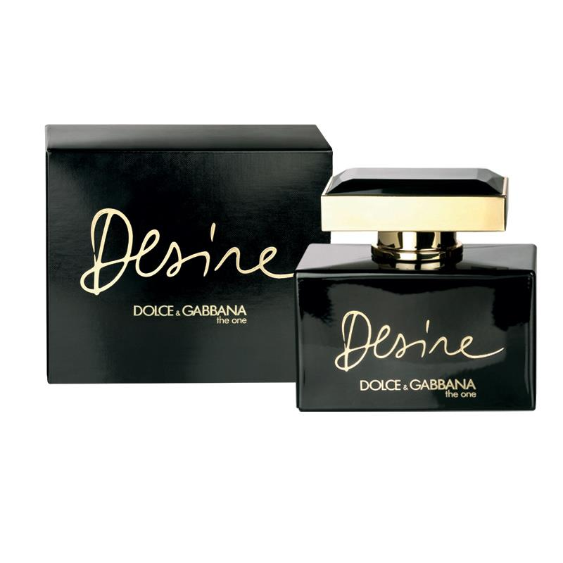 Buy Dolce & Gabbana The One Desire 30ml Eau De Parfum