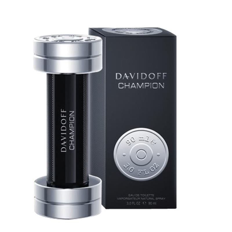Buy Davidoff Champion For Men Eau De Toilette 90ml Spray Online At