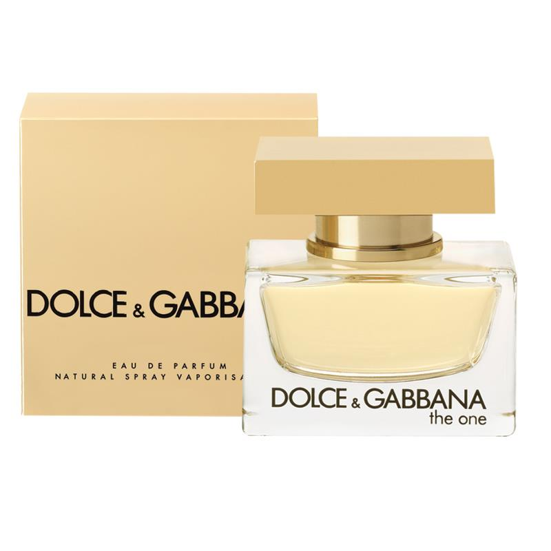 Buy Dolce & Gabbana The One 30ml Eau De Parfum Spray