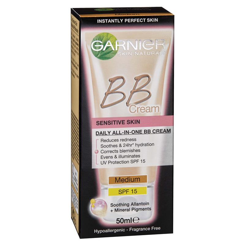 buy garnier youthful radiance miracle skin perfector bb. Black Bedroom Furniture Sets. Home Design Ideas