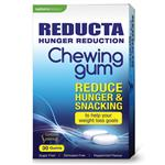 Naturopathica Reducta Chewing Gum 30 Pack