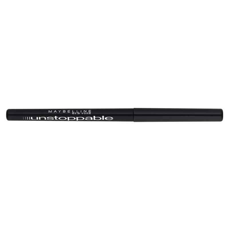 Maybelline Eyeliner Unstoppable Onyx at Chemist Warehouse in Campbellfield, VIC | Tuggl