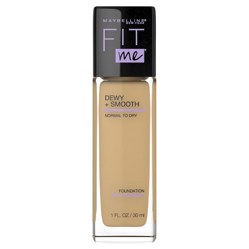 Maybelline Fit Me Foundation Natural Beige at Chemist Warehouse in Campbellfield, VIC | Tuggl