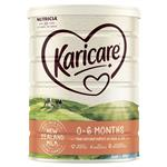 Karicare+ 1 Baby Infant Formula From Birth to 6 Months 900g