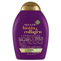 Ogx Biotin & Collagen Conditioner 385ml by Ogx
