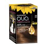 Garnier Olia 5.3 Golden Brown