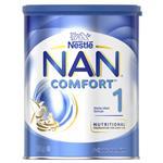 NAN Comfort Formula Step 1 800g