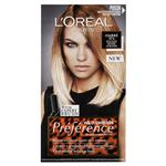 L'Oréal Paris Préférence Ombre No4  For Light Blonde To Blonde