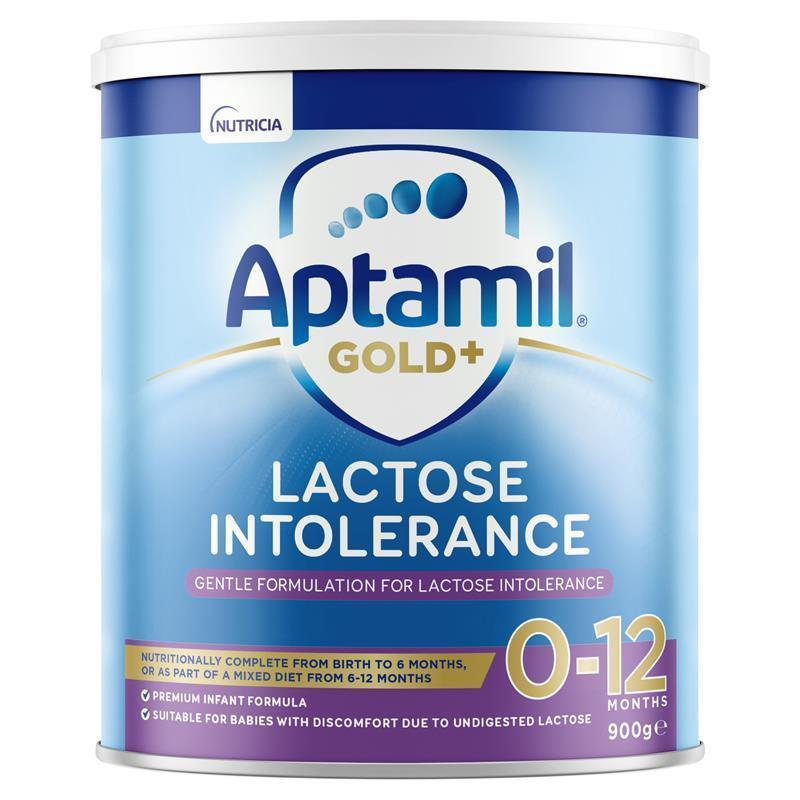 Buy Aptamil Baby Formula Online | Chemist Warehouse