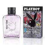 Playboy New York Eau De Toilette 100ml