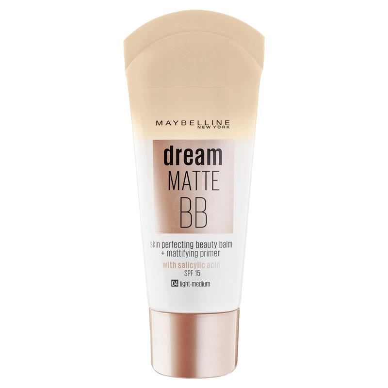 Maybelline Dream Pure BB Cream Medium at Chemist Warehouse in Campbellfield, VIC | Tuggl