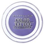 Maybelline Eyestudio Tattoo Painted Purple