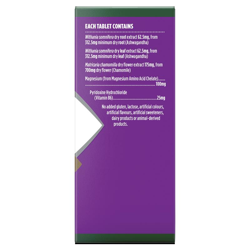Buy Nature's Own EQ Control 50 Tablets Online at Chemist