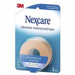 Nexcare Absolute Waterproof Tape 25.4mm x 4.57m