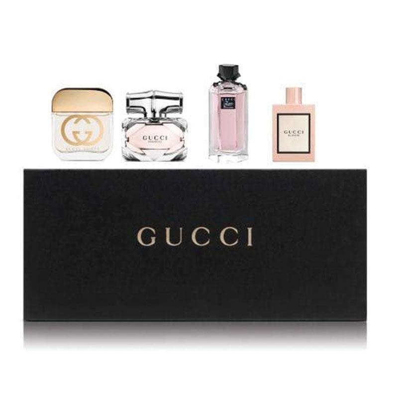 523a94c6183 Buy Gucci Womens 4 Piece Mini Set 5ml Online at Chemist Warehouse®