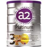 A2 Premium Toddler Stage 3 900g