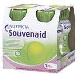 Souvenaid Strawberry 4 Pack