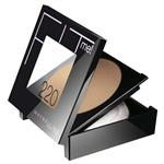 Maybelline Fit Me Set & Smooth Pressed Powder - Natural Beige 220