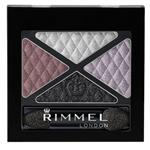 Rimmel Shadow Glam Eyes Quad Beauty Spells