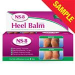 Sample: NS-8 Heel Balm 4g