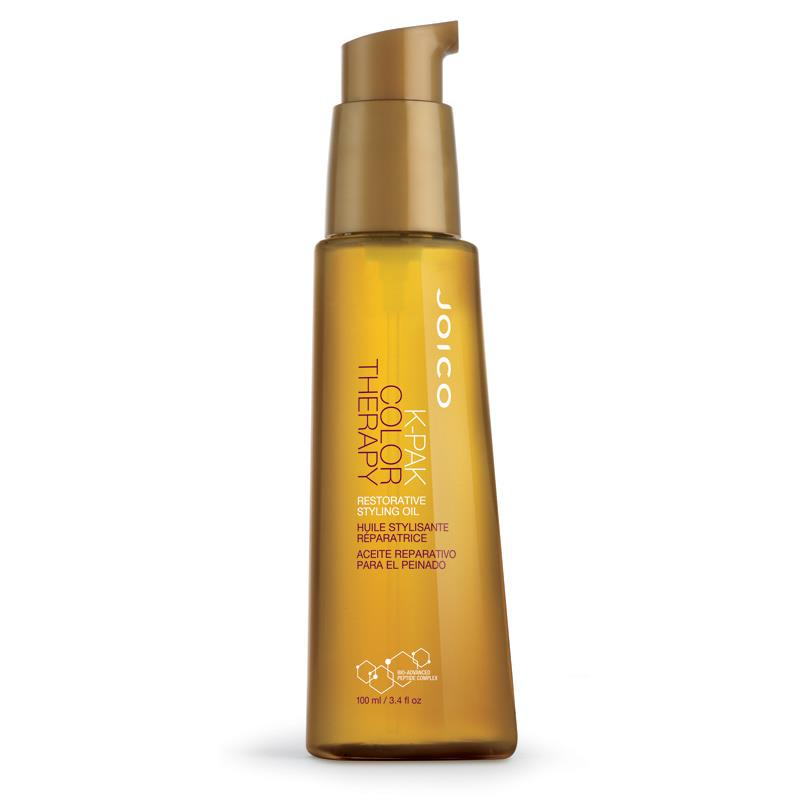 Joico K-PAK Color Therapy Restorative Styling Oil 100ml at Chemist Warehouse in Campbellfield, VIC | Tuggl